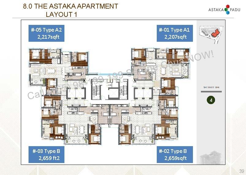 Astaka floorplans (1)