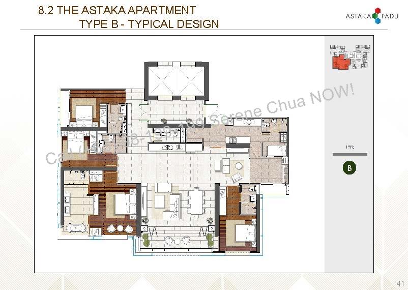 Astaka floorplans (3)