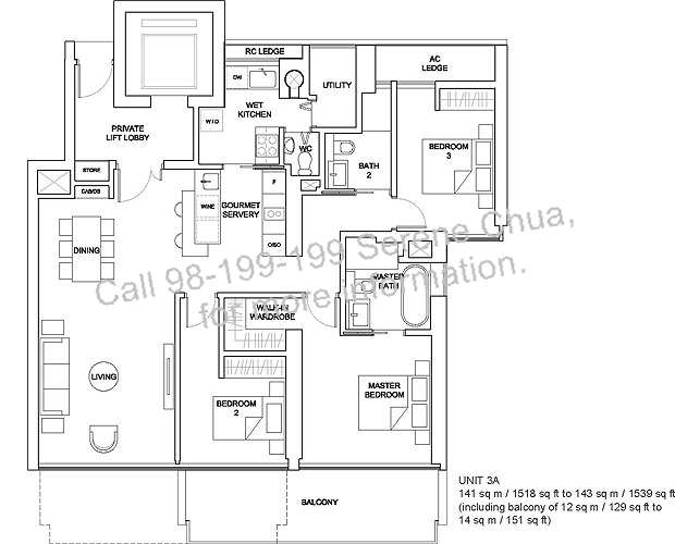 Marina-One-Residences-Floor-Plan-2