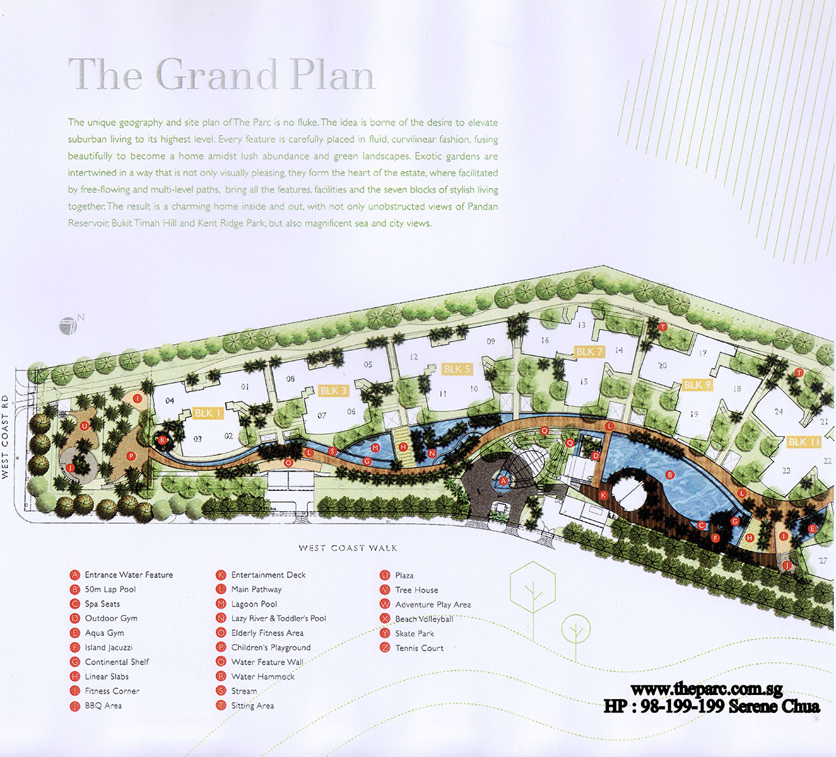 The-Parc-condomimium-siteplan-(1)