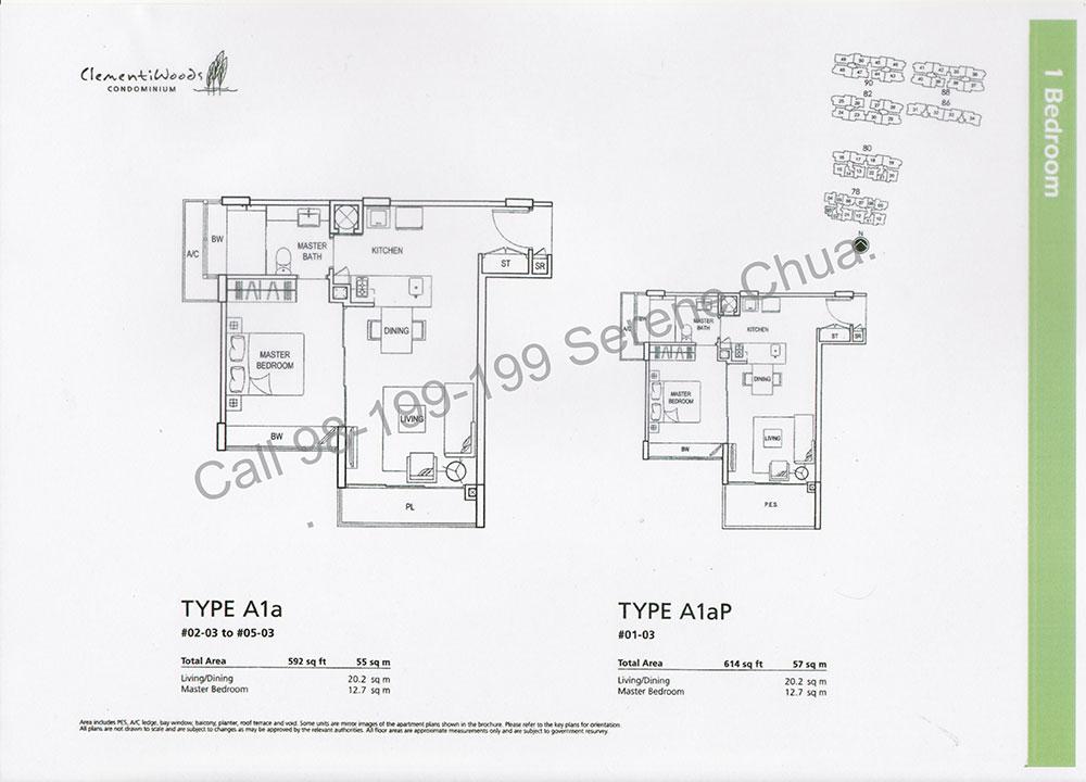 clementiwoods-floorplans
