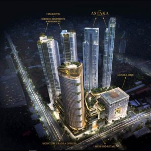ASTAKA_AT_ONE_BUKIT_SENYUM_integrated_project