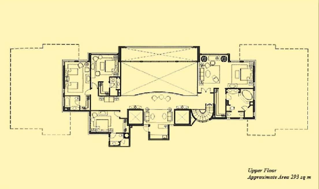 Ardmore Park Floorplan (3)