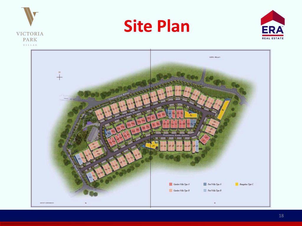 Victoria-Park-Villas-Site-Plan