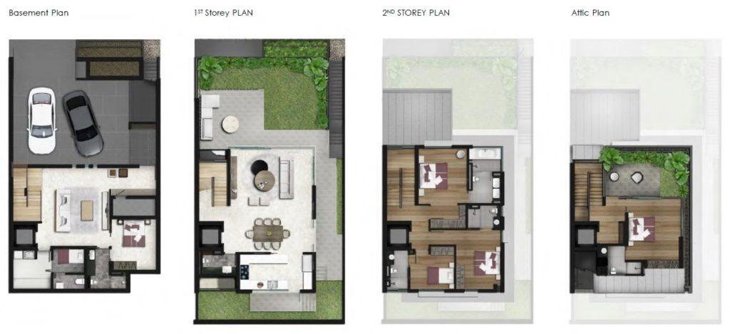 Victoria-Park-Villas-Floorplans-Garden Villas-Type-A1 (1)