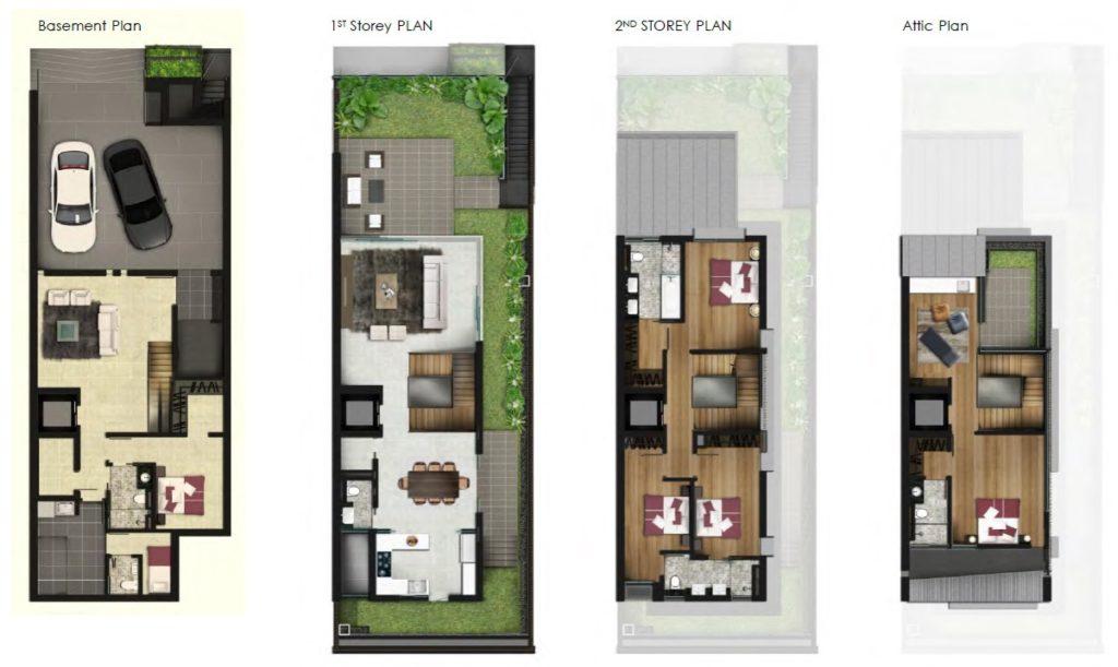 Victoria-Park-Villas-Floorplans-Garden Villas-Type-A2
