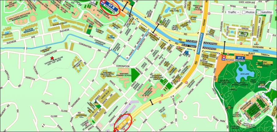 Victoria-Park-Villas-location-map4